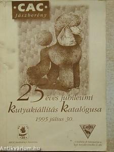 45. Jubileumi CAC Kutyashow – Jászberény - 2015. Október 25.