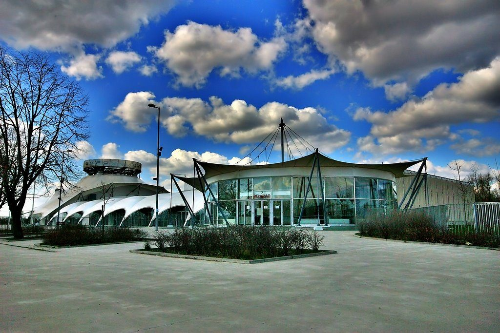 Expo Center Pécs